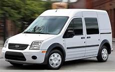 Ford Transit 2011 Used 2011 Ford Transit Connect Pricing For Sale Edmunds