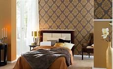 schlafzimmer gestalten tapeten tapeten f 252 rs schlafzimmer bei hornbach