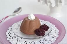 come fare il budino al cioccolato in casa 187 budino al cioccolato ricetta budino al cioccolato di misya