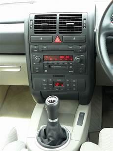 audi a2 hatchback 2000 2005 photos parkers