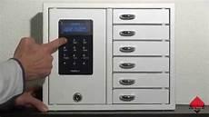 Schlüsseltresor Mit Code - schl 252 sselschrank mit code keybox bopp solutions ag