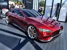 2018 mercedes amg gt concept automotive rhythms