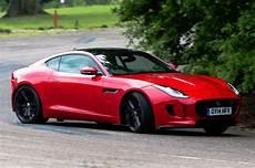 F Type Jaguar - jaguar f type coupe review autocar