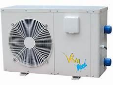 pompe 224 chaleur r 233 versible chaud froid 3 5 kw 30 m3 57424