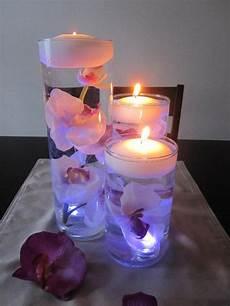 diy floating candle centerpieces tutorial beesdiy com