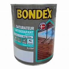 Bondex Saturateur Incolore Pas Cher En Ligne
