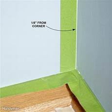Tips For How To Use Painter S Painting Walls Tips