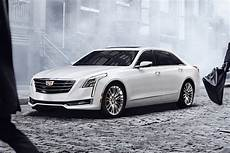 cadillac s world challenger ct8 flagship sedan has been canceled