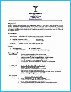 cool impress the recruiters with these bartender resume skills check more at http snefci org