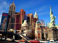 hotel new york new york las vegas united states new
