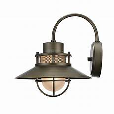 globe electric liam 1 light outdoor indoor wall sconce with frosted glass shade outdoor wall