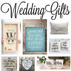 Country Wedding Gift Ideas