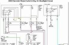 2001 chevy headlight wiring diagram headl relay electrical problem i purchased a headl relay