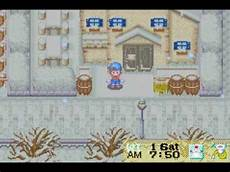 let s play harvest moon friends of mineral town 53