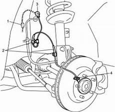 repair anti lock braking 2010 suzuki grand vitara electronic throttle control repair guides anti lock brake system wheel speed sensors autozone com