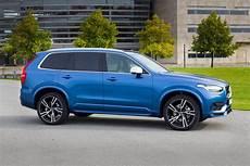 volvo xc90 2018 2018 volvo xc90 hybrid pricing for sale edmunds