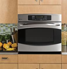 Appliances Oven by Ge Profile Built In Single Convection Wall Oven