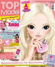 Top Model Heft - topmodel setzt duftnote im pressehandel