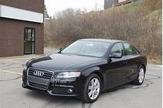 Used 2010 Audi A4 Quattro 2 0t For Sale In Nb