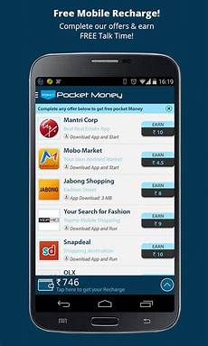 for free mobile free mobile recharge android apps on play