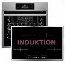 induktion herdset aeg autark backofen induktion