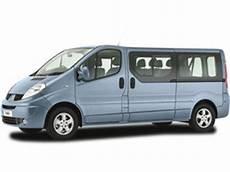longueur renault trafic fiche technique renault trafic 2 minibus l1h1 combi 9pl