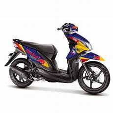Stiker Motor Beat Fi Keren by Jual Honda Beat Bull Decal Wrap Stiker Di Lapak