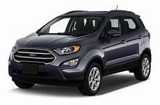 Take 2018 Ford Ecosport Titanium Automobile Magazine