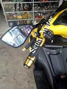 Variasi Motor Aerox by Jual Kaca Spion Tomok Lipat V5 Variasi Semua Motor Aerox