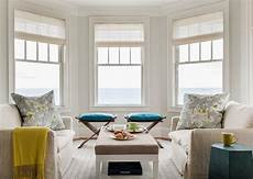 Ideas For Living Room With Bay Window by Bay Window Decorating Living Room