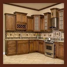 Kitchen Furniture Ebay by All Solid Wood Kitchen Cabinets Geneva 10x10 Rta Ebay