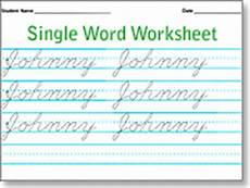 cursive worksheets generator free make beautiful cursive handwriting worksheets