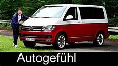 vw multivan t6 generation six review volkswagen bulli