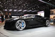 Update 19m Bugatti La Voiture Geneva Car Is A