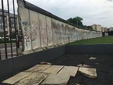 berlin wall memorial berlin germany remains of the berlin wall