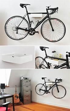 Fahrrad Wandhalterung Selber Bauen - sehr reduzierte variante f 252 r fahrradhalterung f 252 r