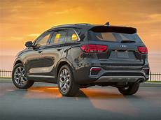 new 2019 kia sorento price photos reviews safety