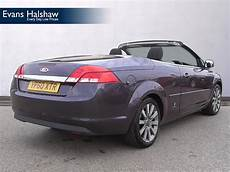 used 2010 ford focus cc 2 0 cc 2 2dr for sale in cheshire
