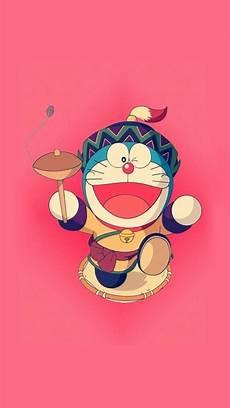 Iphone 6 Wallpaper Doraemon