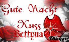gute nacht kuss picture 101218735 blingee
