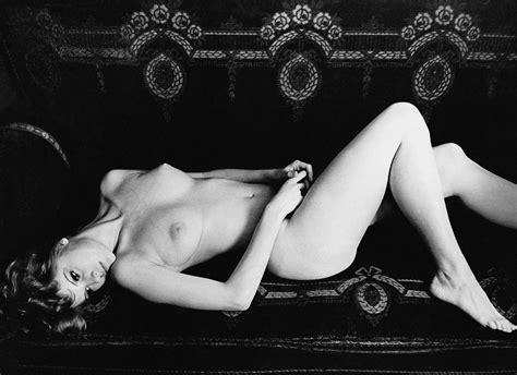Kaia Gerber Nude