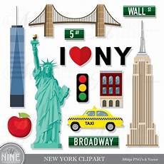 Malvorlagen New York Version New York Clip New York Theme Clipart New York