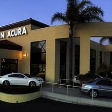 hoehn acura 71 reviews car dealers 5556 paseo del