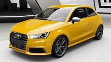 Audi S1 Wiki