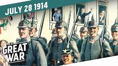 the great war wwi starts how europe spiraled into the great war i the