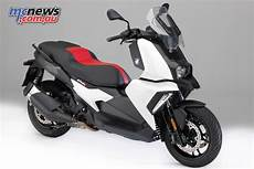 new 2018 bmw c 400 x 34hp 350cc single mcnews au