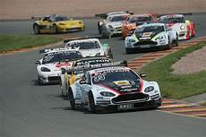 2012 Adac Gt Masters 3 Sachsenring Results And