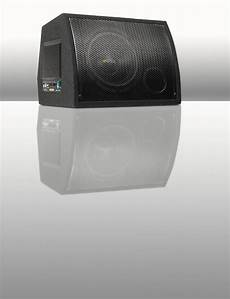 test car hifi subwoofer aktiv eton move 10 300 a sehr