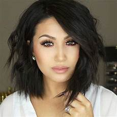 31 best shoulder length bob hairstyles page 2 of 3