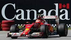 Formel 1 Der Kanada Gp 2017 Ist Sicher Bernie